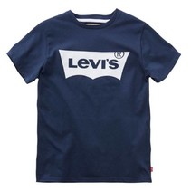 Blauw t-shirt Levi's