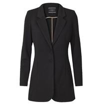 Zwarte blazer Nanni-L-Ja