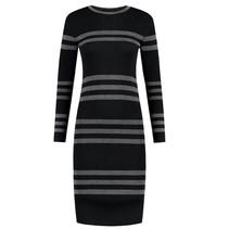 Zwarte jurk Jara