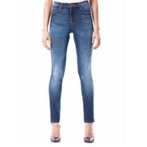 Donkerblauwe jeans Sophia Vintage