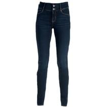 Blauwe jeans Tess