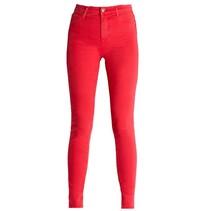 Rode broek Sophia