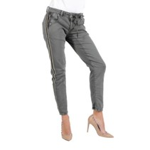 Grey jeans relax fit Lolita