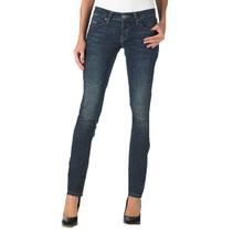 Blauwe jeans Diamond