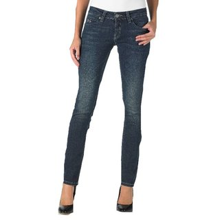 Blauwe jeans Diamond