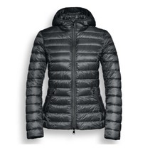 Dark Grey jacket Stockholm
