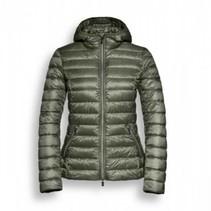 Dark Army jacket Stockholm