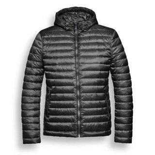 Zwarte jacket Gotenburg