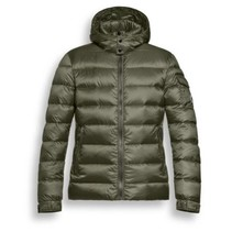 Mountain Green jacket Lillehammer