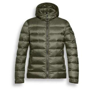 Mountain Green jacket Lillehammer