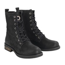 Bandolero boot black 12026