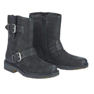 Bandolero boot black 10253