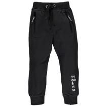Zwarte broek Roma 6641