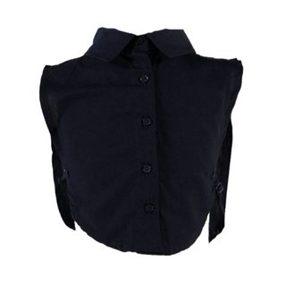 Donkerblauwe kraag Kimara