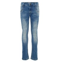 Blauwe jeans stretch Sofus Tingo