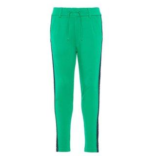 Groene broek Bianna