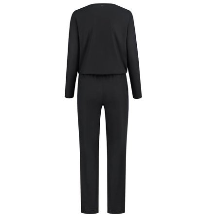 NIKKIE Zwarte jumpsuit Suzy