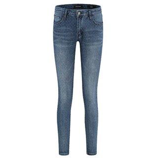 Vintage stone jeans Eden Petit Fleur