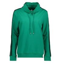 Groene sweater Fair