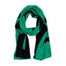 Zwarte Knitted sjaal ZS77