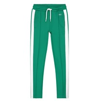 Groene Track pant Forest