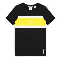 Zwart t-shirt New Rules