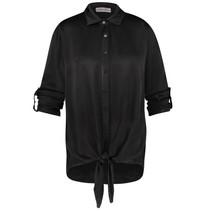 Zwarte blouse 8014200