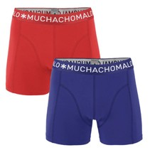 Boxershorts Solid 248