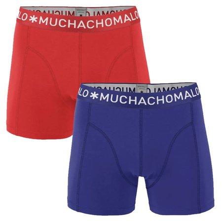 Muchachomalo Boxershorts Solid248