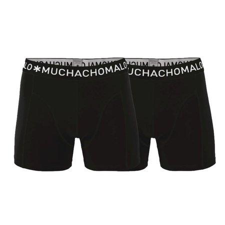 Muchachomalo Boxershorts Basic02