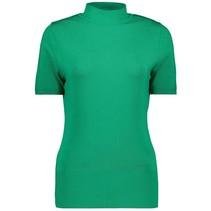 Groene top rollneck Marnix
