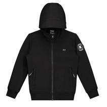 Zwarte jacket Earl