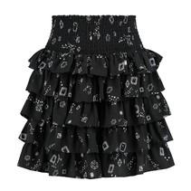 Zwarte rok Lilo
