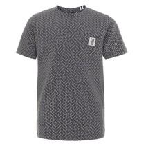 Grijs t-shirt Taisan
