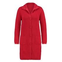 Rood vest Bari Tips