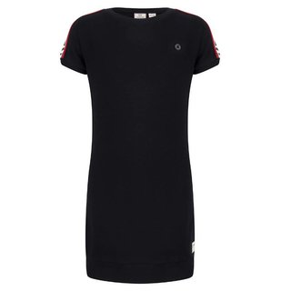 Zwarte jurk Energie