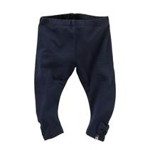 Donkerblauwe legging Eris