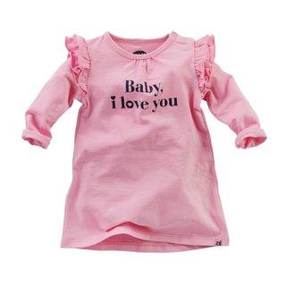 Roze jurkje Phoebe