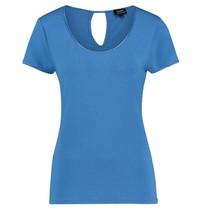 Blauw shirt St. James