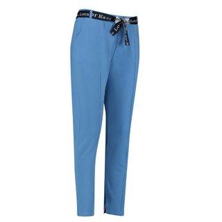 Blauwe broek Narbonne
