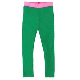 Groene legging Ylva