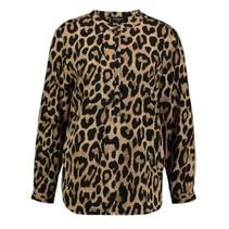 Leopard top Adney Wild