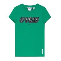 Groen t-shirt Tgif