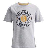 Lichtgrijs t-shirt Fresco