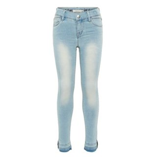 Light Blue jeans Polly Timone