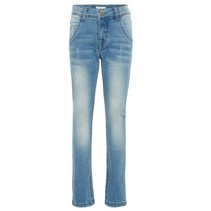 Light Blue jeans Silas Trace