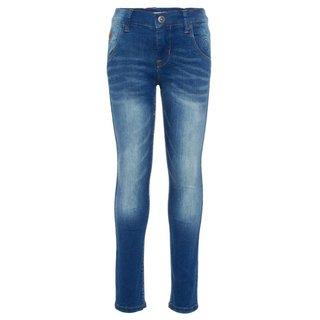 Medium Blue jeans Theo Tate