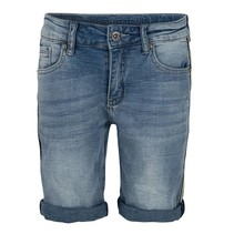 Medium Blue jog short Max