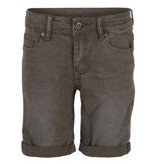 Groene short Max