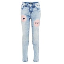 Light Blue jeans Polly Talise